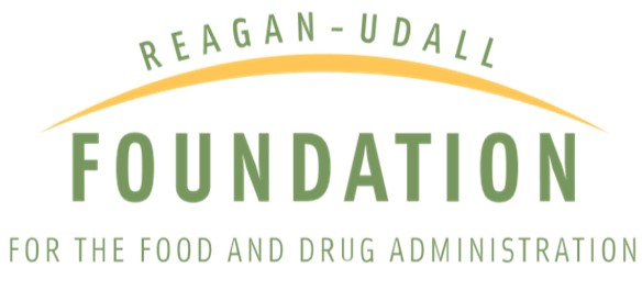 Reagan-Udall Foundation for the Food and Drug Administration logo
