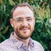 headshot of Christian Hampp, PhD